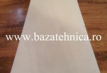 Placa teflon 10x280x1200 mm, 7.8 kg