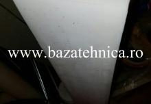 Placa teflon 15X120X840  mm